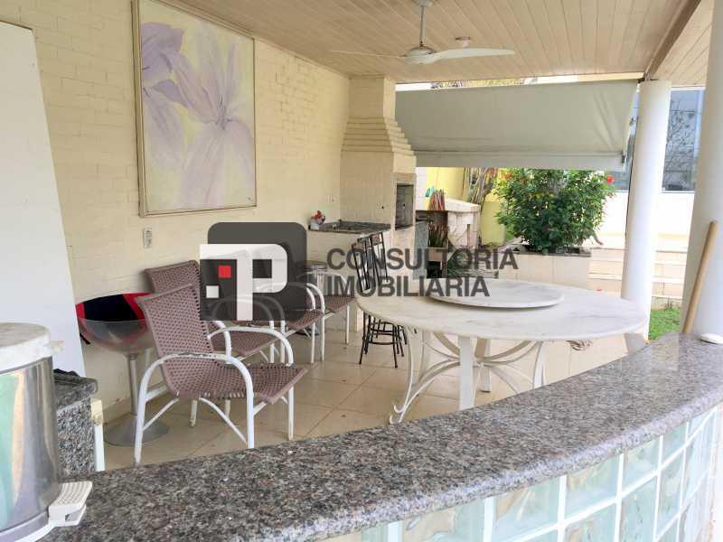 casa 8 - casa aluguel recreio - TPCN60001 - 6
