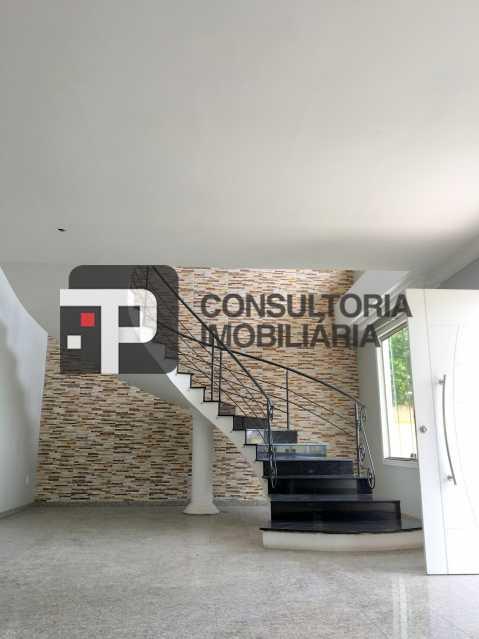 casa 10 - casa aluguel recreio - TPCN60001 - 9