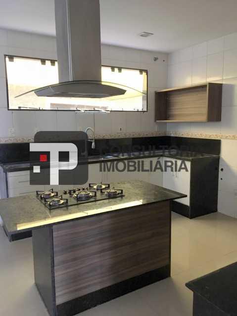 casa 15 - casa aluguel recreio - TPCN60001 - 12
