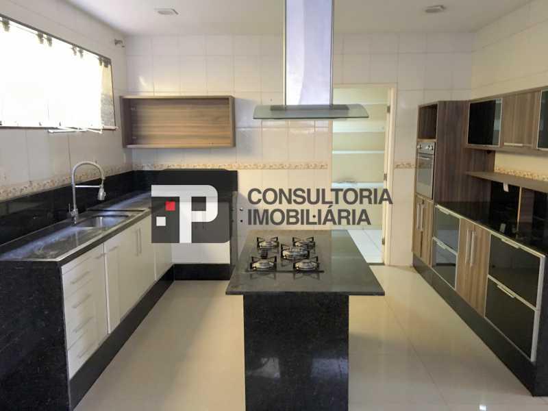 casa 17 - casa aluguel recreio - TPCN60001 - 13