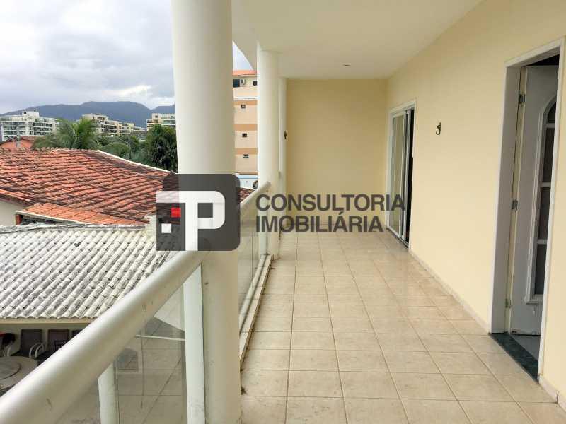 casa 24 - casa aluguel recreio - TPCN60001 - 16