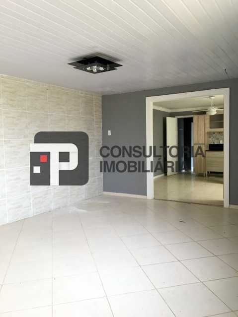 casa 49 - casa aluguel recreio - TPCN60001 - 24