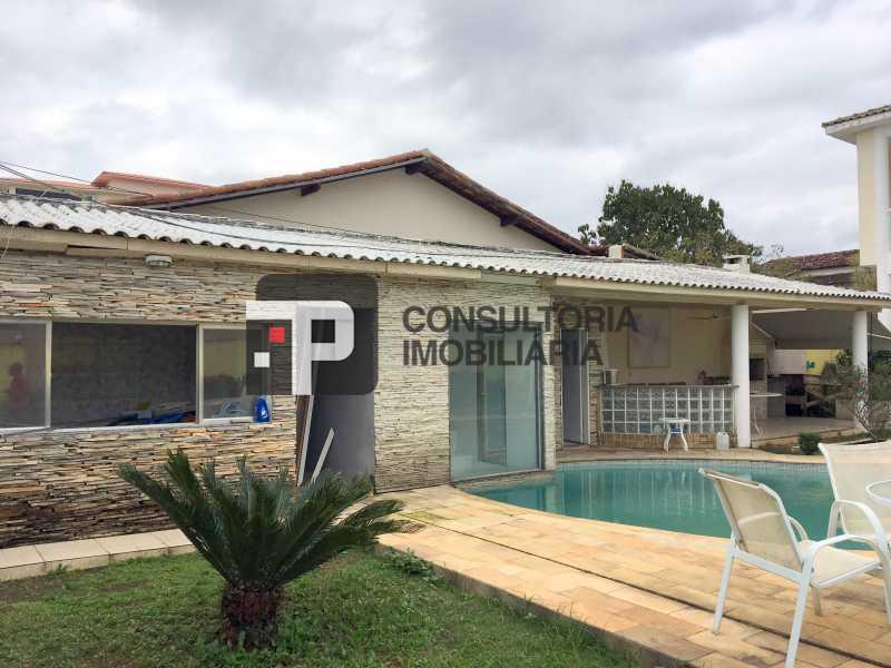 casa 59 - casa aluguel recreio - TPCN60001 - 7