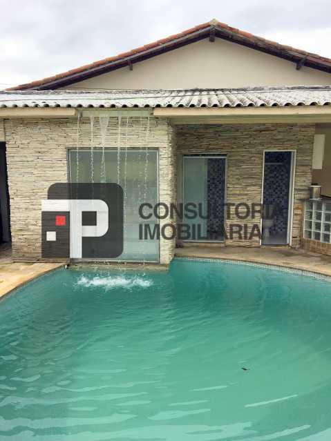 casa 61 - casa aluguel recreio - TPCN60001 - 26
