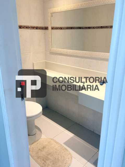 casa 14 - casa aluguel recreio - TPCN60001 - 28