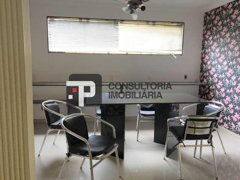 casa 16 - casa aluguel recreio - TPCN60001 - 14