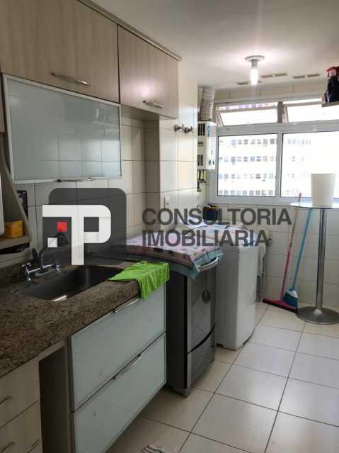 IMG-20190820-WA0011 - Apartamentop À venda Barra da Tijuca - TPAP20049 - 15