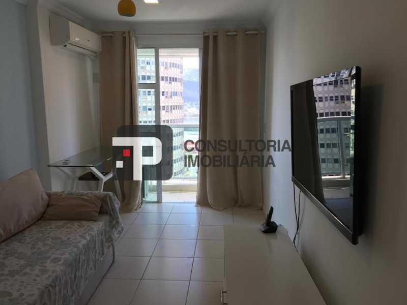 IMG-20190820-WA0012 - Apartamentop À venda Barra da Tijuca - TPAP20049 - 1