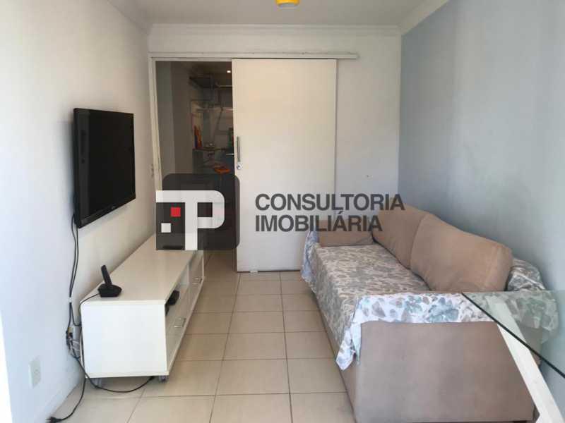 IMG-20190820-WA0014 - Apartamentop À venda Barra da Tijuca - TPAP20049 - 4