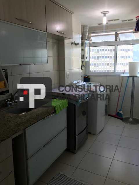 IMG-20190820-WA0015 - Apartamentop À venda Barra da Tijuca - TPAP20049 - 16