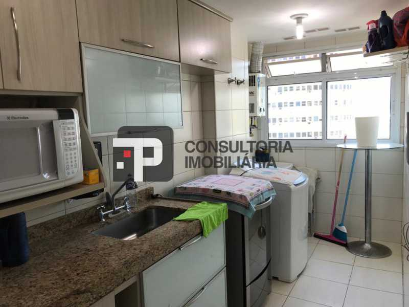 IMG-20190820-WA0019 - Apartamentop À venda Barra da Tijuca - TPAP20049 - 18