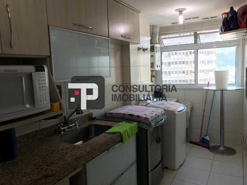 IMG-20190820-WA0020 - Apartamentop À venda Barra da Tijuca - TPAP20049 - 19