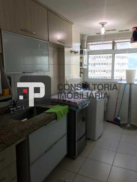 IMG-20190820-WA0023 - Apartamentop À venda Barra da Tijuca - TPAP20049 - 20