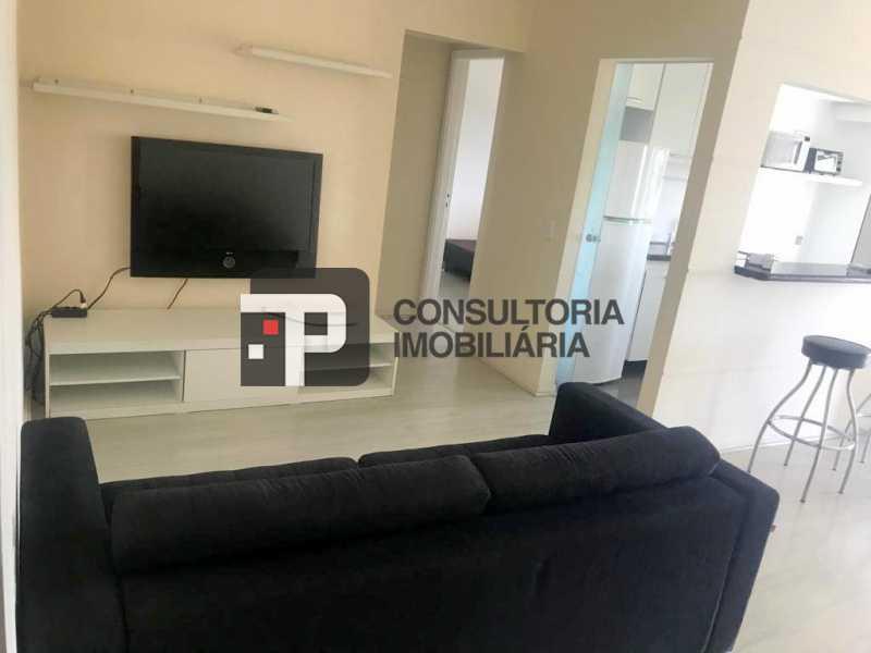 four seasons 2010 editado 3 - Apartamento À venda Barra da Tijuca - TPAP10015 - 5
