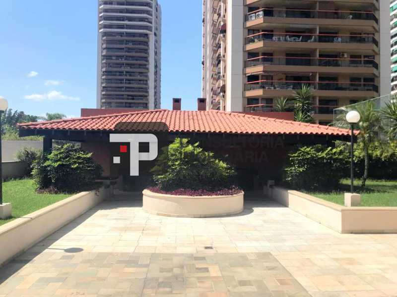 four seasons 2010 editado 12 - Apartamento À venda Barra da Tijuca - TPAP10015 - 16