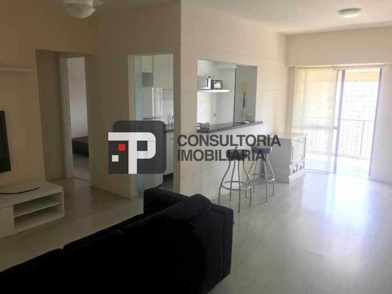 four seasons 2010 editado 16 - Apartamento À venda Barra da Tijuca - TPAP10015 - 4