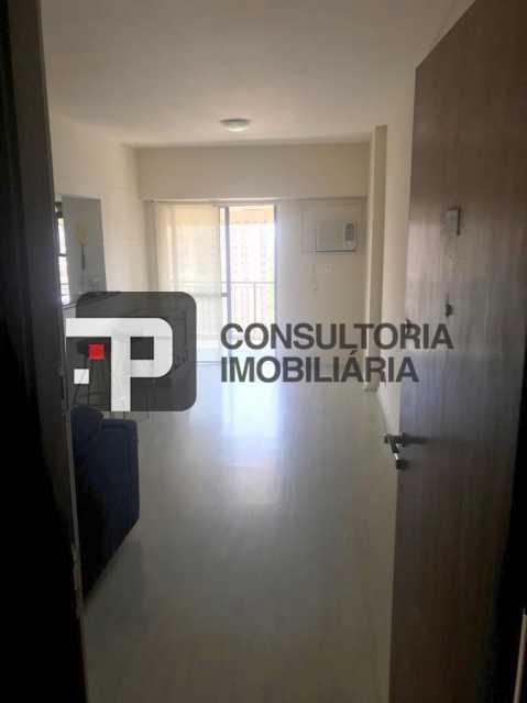 four seasons 2010 editado 19 - Apartamento À venda Barra da Tijuca - TPAP10015 - 7