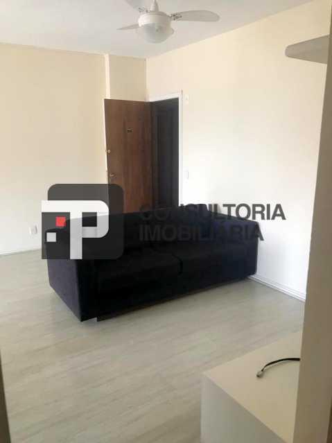 four seasons 2010 editado 1 - Apartamento À venda Barra da Tijuca - TPAP10015 - 8
