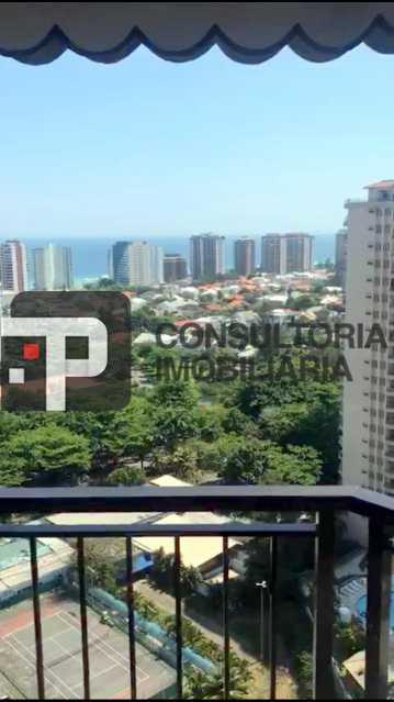 four seasons 2010 editado 20 - Apartamento À venda Barra da Tijuca - TPAP10015 - 3