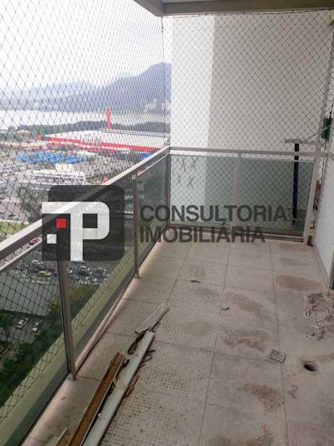 m2 - Apartamento À venda Barra da Tijuca - TPAP10016 - 10