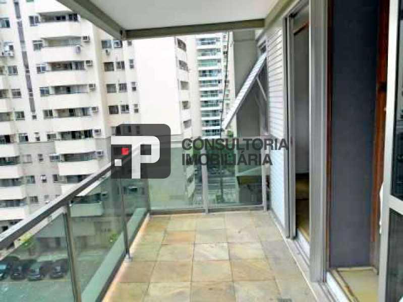 mm4 - Apartamento a venda Barra da Tijuca - TPAP10017 - 1