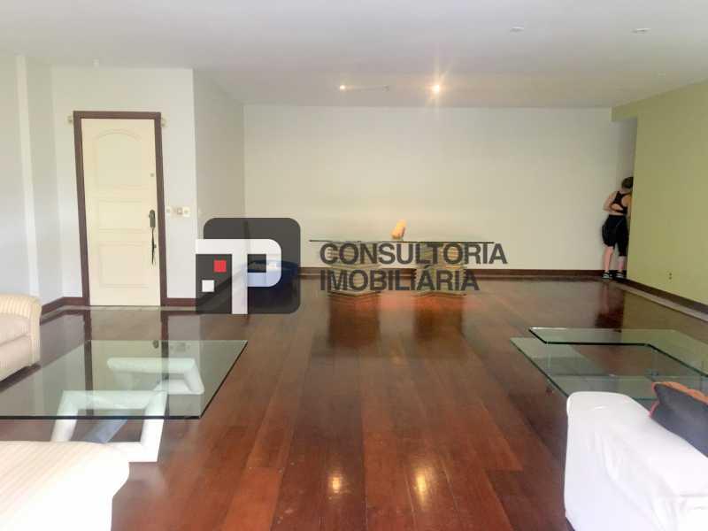 nabru edidtado 3 - apartamento aluguel barra da tijuca - TPAP40006 - 11