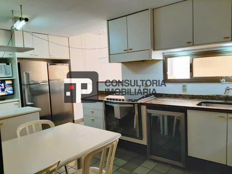 nabru cel3 - apartamento aluguel barra da tijuca - TPAP40006 - 18