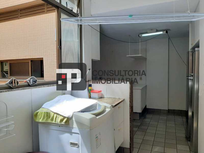 nabru cel22 - apartamento aluguel barra da tijuca - TPAP40006 - 19