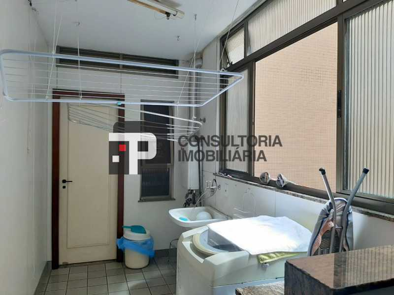 nabru cel25 - apartamento aluguel barra da tijuca - TPAP40006 - 20