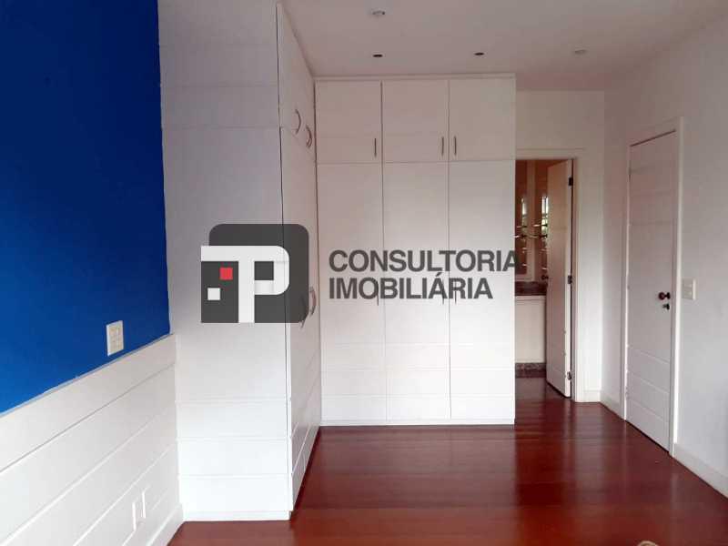 nabru cel15 - apartamento aluguel barra da tijuca - TPAP40006 - 12