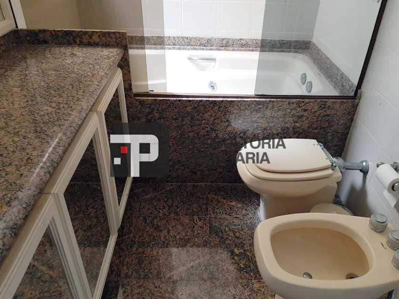 nabru cel18 - apartamento aluguel barra da tijuca - TPAP40006 - 13