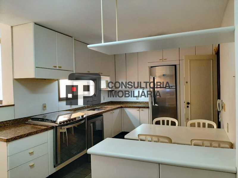 nabru cel19 - apartamento aluguel barra da tijuca - TPAP40006 - 21