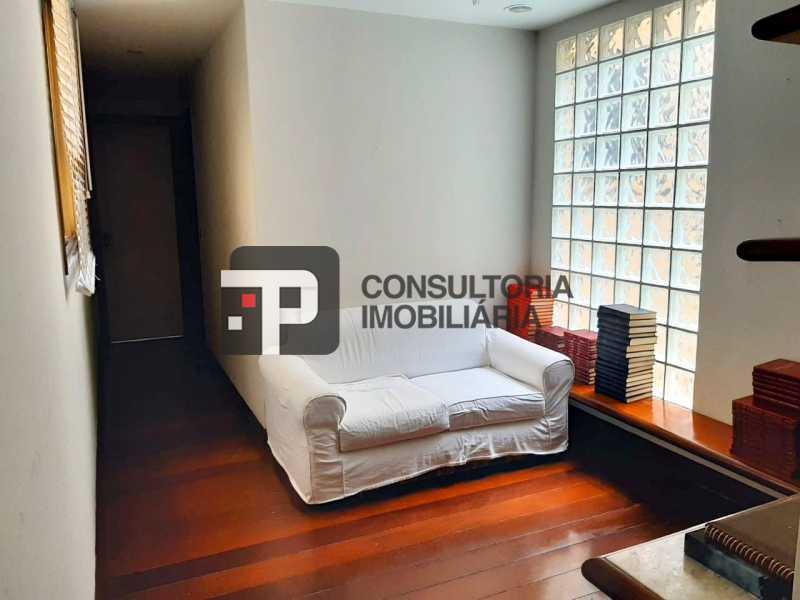 nabru cel34 - apartamento aluguel barra da tijuca - TPAP40006 - 17