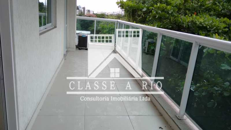 02 - Apartamento 4 Quartos À Venda Freguesia (Jacarepaguá), Rio de Janeiro - R$ 630.000 - FRAP40003 - 1