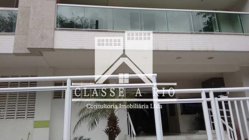 03 - Apartamento 4 Quartos À Venda Freguesia (Jacarepaguá), Rio de Janeiro - R$ 630.000 - FRAP40003 - 7