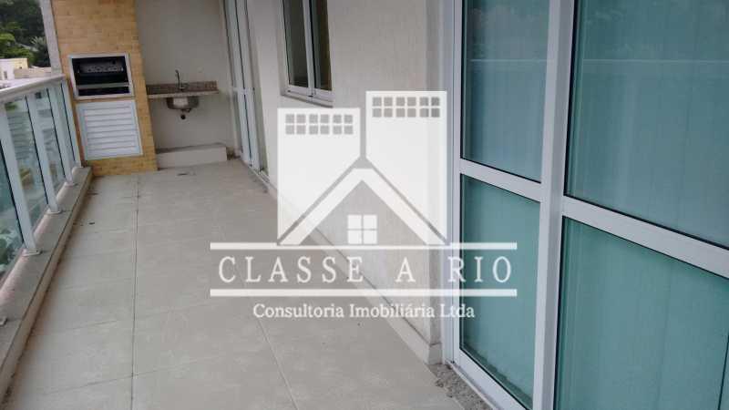 08 - Apartamento 4 Quartos À Venda Freguesia (Jacarepaguá), Rio de Janeiro - R$ 630.000 - FRAP40003 - 11