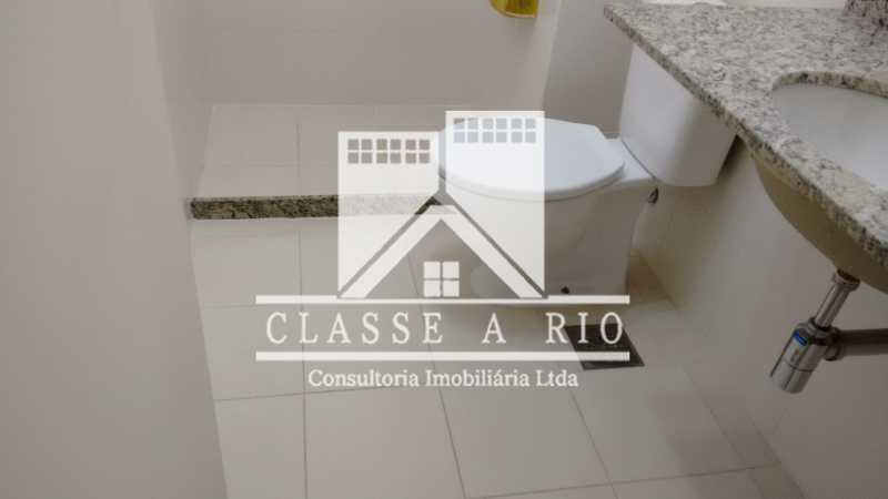 011 - Apartamento 4 Quartos À Venda Freguesia (Jacarepaguá), Rio de Janeiro - R$ 630.000 - FRAP40003 - 14