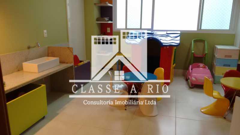 016 - Apartamento 4 Quartos À Venda Freguesia (Jacarepaguá), Rio de Janeiro - R$ 630.000 - FRAP40003 - 19