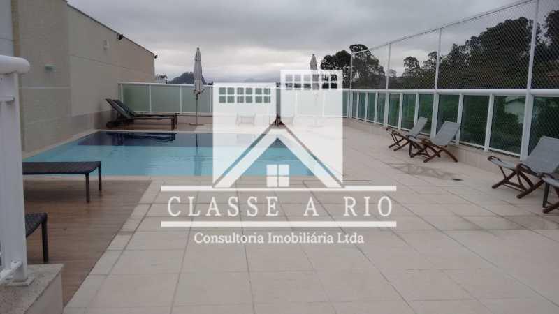 017 - Apartamento 4 Quartos À Venda Freguesia (Jacarepaguá), Rio de Janeiro - R$ 630.000 - FRAP40003 - 20