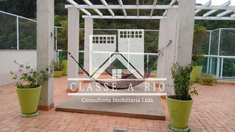 019 - Apartamento 4 Quartos À Venda Freguesia (Jacarepaguá), Rio de Janeiro - R$ 630.000 - FRAP40003 - 5