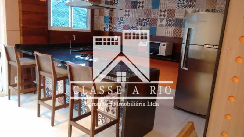 020 - Apartamento 4 Quartos À Venda Freguesia (Jacarepaguá), Rio de Janeiro - R$ 630.000 - FRAP40003 - 22