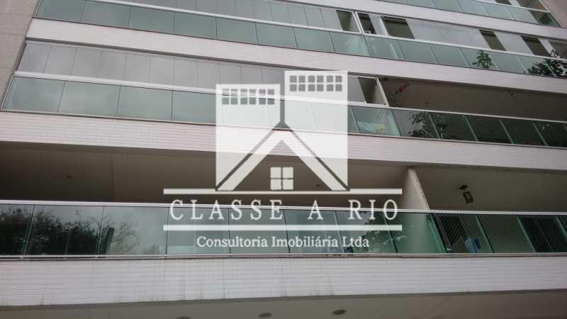 021 - Apartamento 4 Quartos À Venda Freguesia (Jacarepaguá), Rio de Janeiro - R$ 630.000 - FRAP40003 - 4