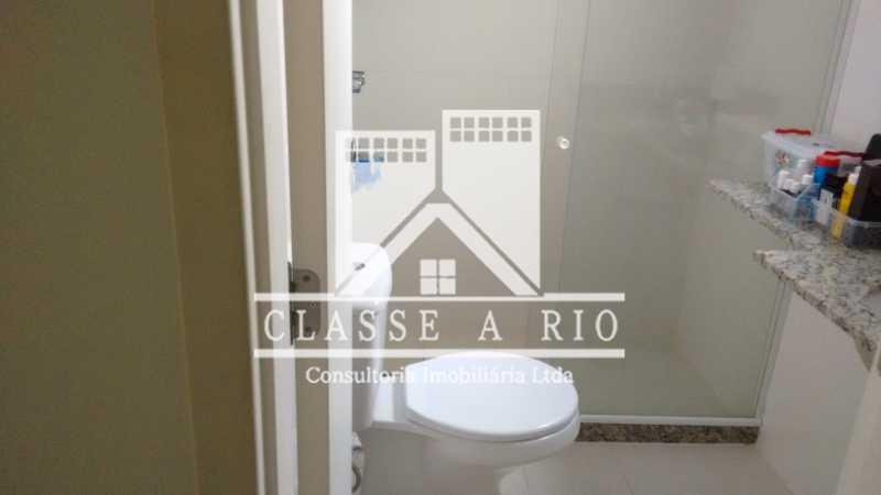 024 - Apartamento 4 Quartos À Venda Freguesia (Jacarepaguá), Rio de Janeiro - R$ 630.000 - FRAP40003 - 25