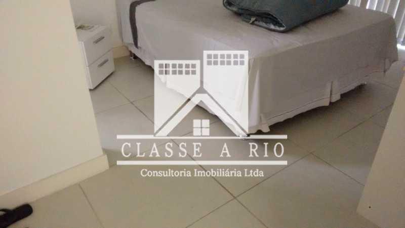025 - Apartamento 4 Quartos À Venda Freguesia (Jacarepaguá), Rio de Janeiro - R$ 630.000 - FRAP40003 - 26
