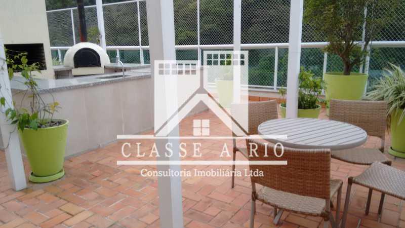 030 - Apartamento 4 Quartos À Venda Freguesia (Jacarepaguá), Rio de Janeiro - R$ 630.000 - FRAP40003 - 31