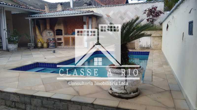03 - Casa em Condomínio Eldorado, Jacarepaguá, Rio de Janeiro, RJ À Venda, 4 Quartos, 259m² - FRCN40020 - 7