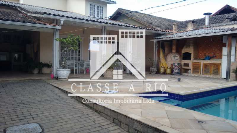 04 - Casa em Condomínio Eldorado, Jacarepaguá, Rio de Janeiro, RJ À Venda, 4 Quartos, 259m² - FRCN40020 - 8