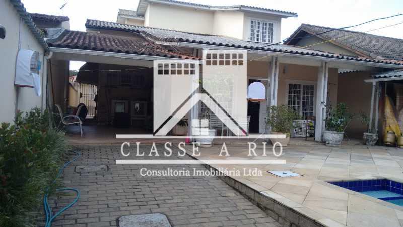 05 - Casa em Condomínio Eldorado, Jacarepaguá, Rio de Janeiro, RJ À Venda, 4 Quartos, 259m² - FRCN40020 - 6