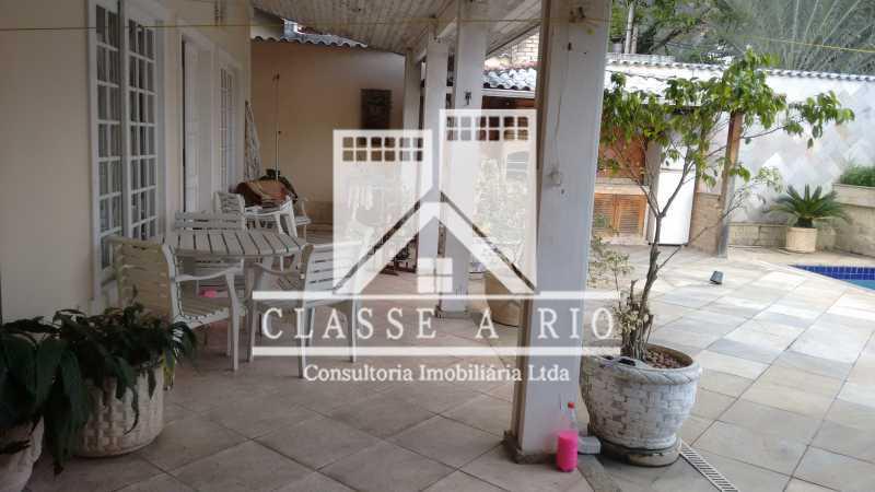 07 - Casa em Condomínio Eldorado, Jacarepaguá, Rio de Janeiro, RJ À Venda, 4 Quartos, 259m² - FRCN40020 - 9