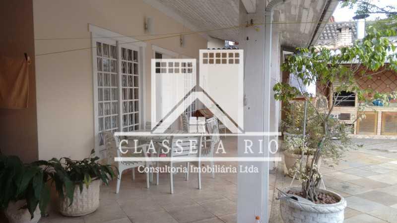 09 - Casa em Condomínio Eldorado, Jacarepaguá, Rio de Janeiro, RJ À Venda, 4 Quartos, 259m² - FRCN40020 - 4